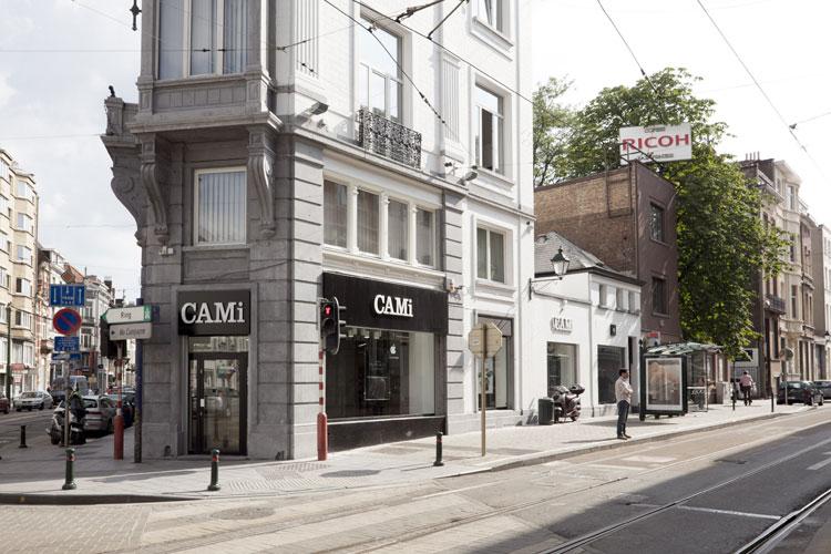CAMi Brussel
