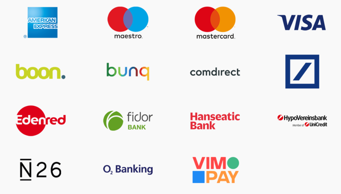 Apple Pay Duitsland banken