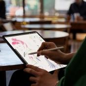 De beste creatieve apps voor de iPad Pro