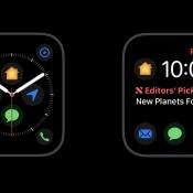 Apple Watch Infograaf complicaties