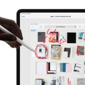 Apple Pencil 2 notities maken