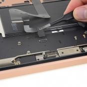 iFixit MacBook Air 2018 teardown