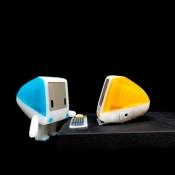 iBot robot