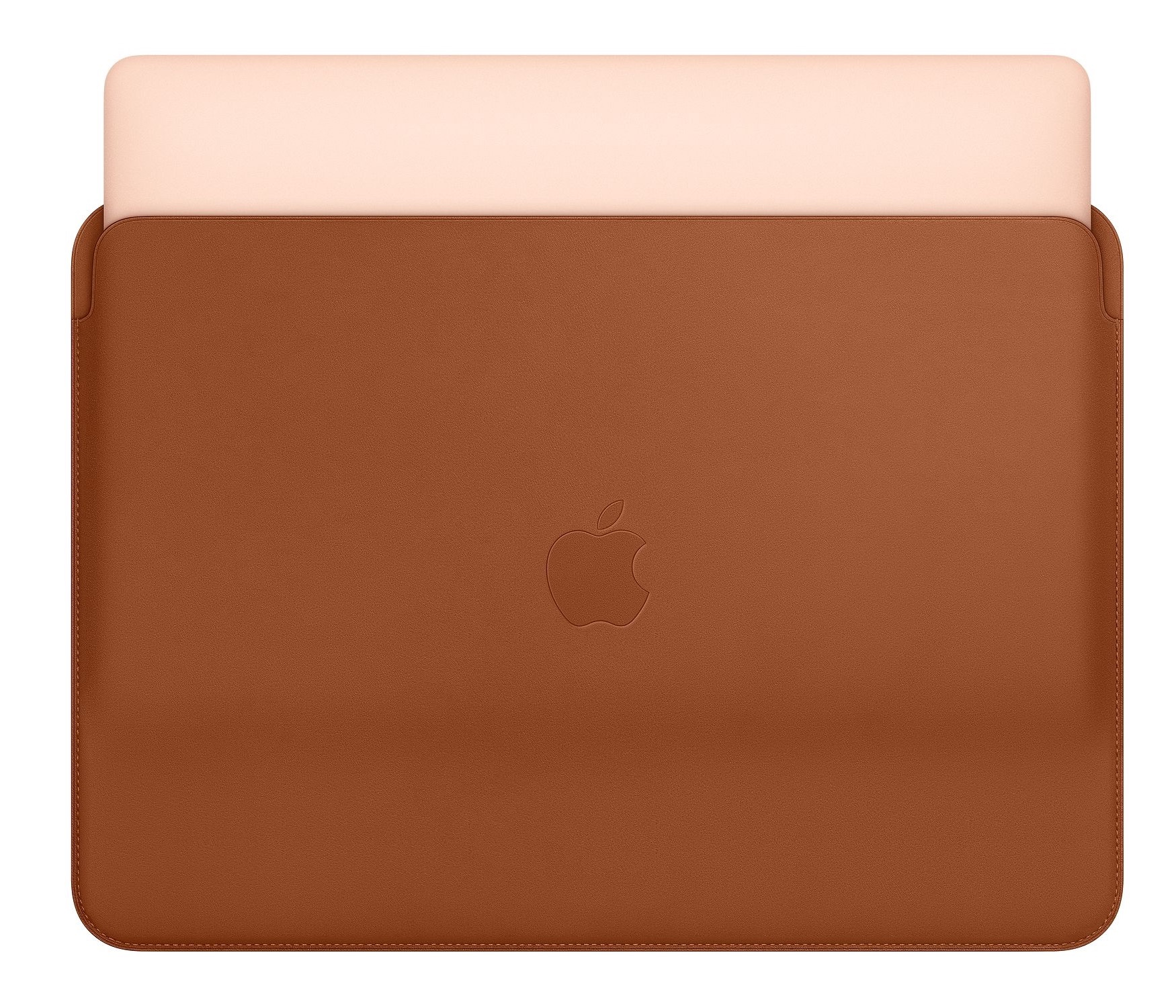 Apple Leren Sleeve voor MacBook Air.