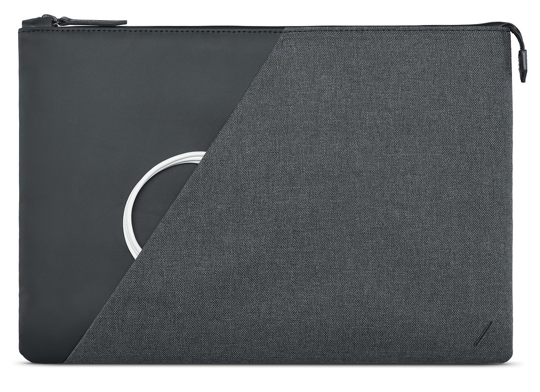 Native Union Sleeve voor MacBook.