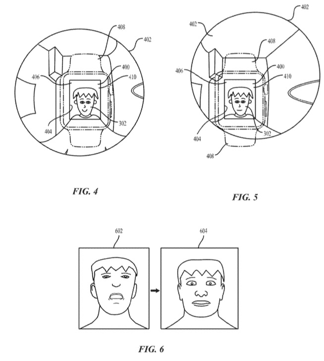 Patent Apple Watch camera's en sensoren in bandje.