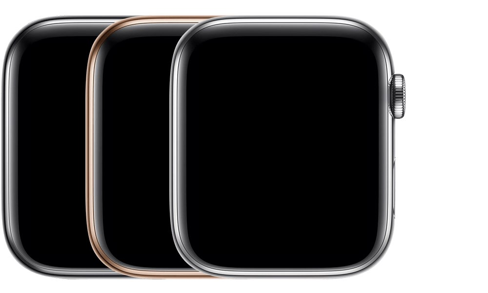 Apple Watch staal