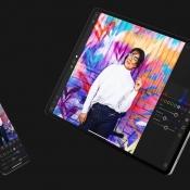Darkroom 4 op iPad en iPhone.