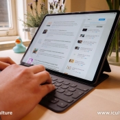Review: Apple Smart Keyboard Folio voor iPad Pro
