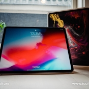 Review iPad Pro 2018