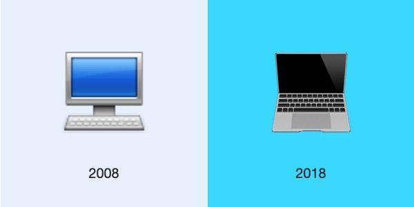 Computer 2008-2018