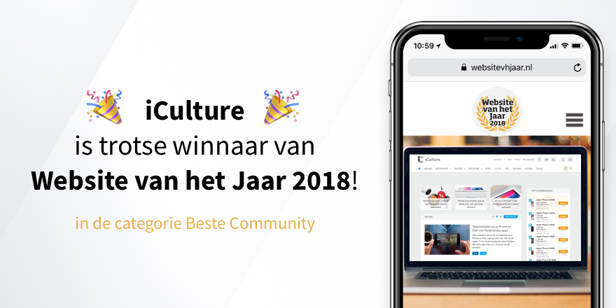 iCulture WVHJ 2018