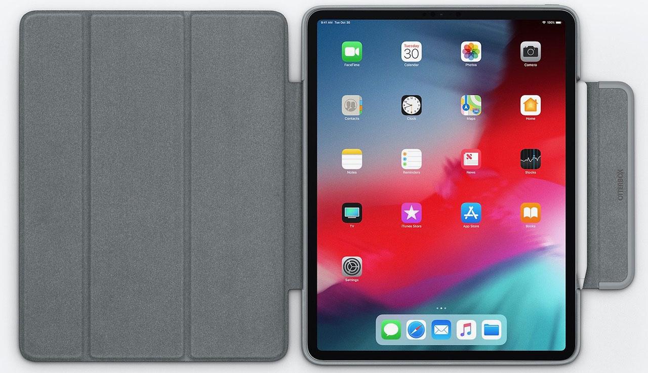 Otterbox Symmetry voor iPad Pro