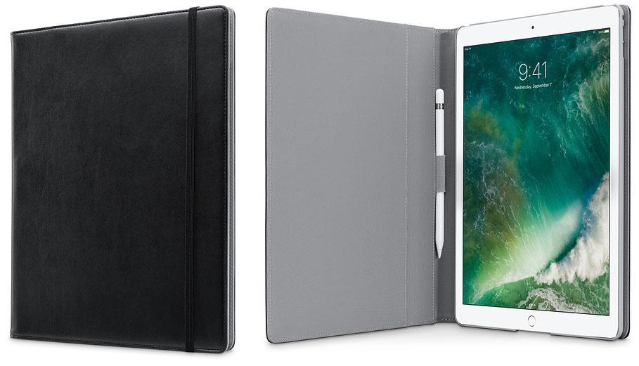 Moleskine iPad Pro hoes