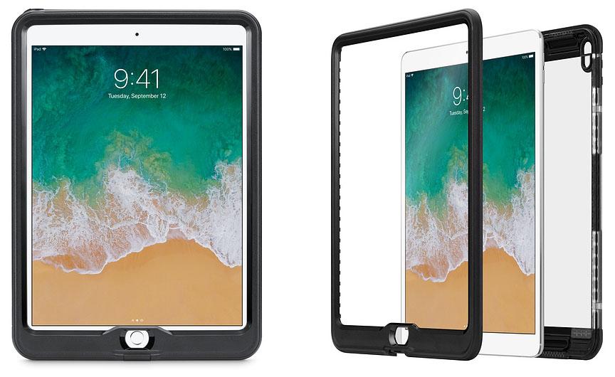 Lifeproof Nuud iPad Pro