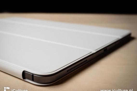 Review: Smart Folio voor iPad Pro is een mooie dunne hoes
