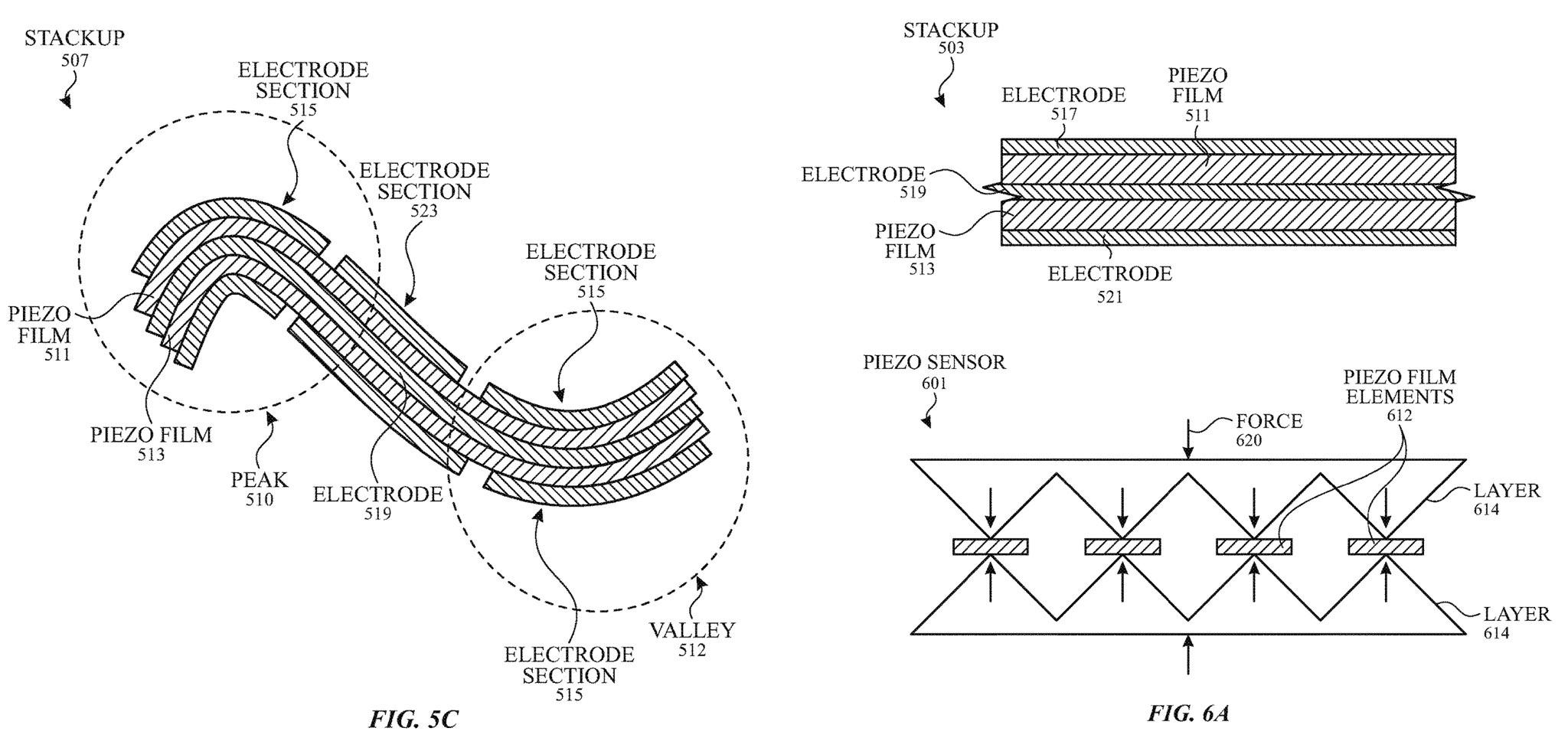 Slaapsensor patent