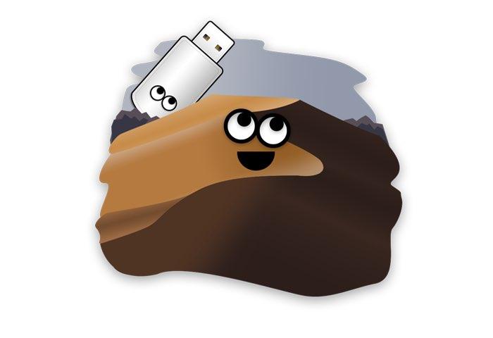 Unibeast: macOS Mojave op een Hackintosh