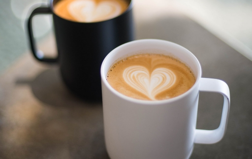 Ember koffiemok