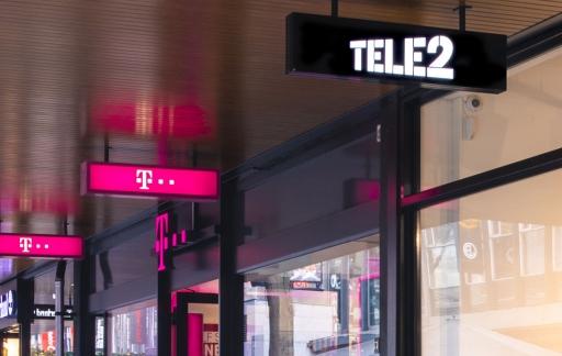 T-Mobile en Tele2
