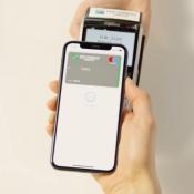 Apple Pay gebruiken in België.