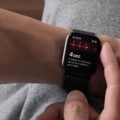 Zo maak je een ECG op de Apple Watch Series 4