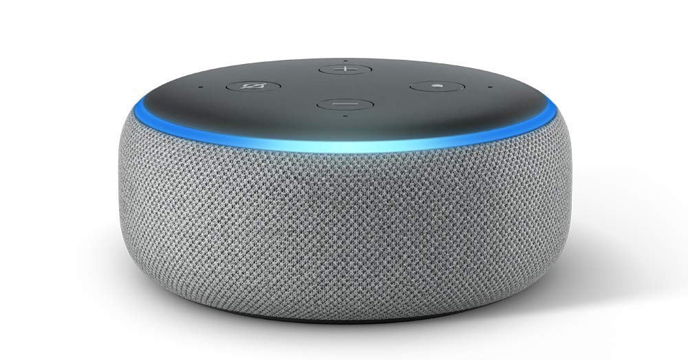 Amazon Echo Dot