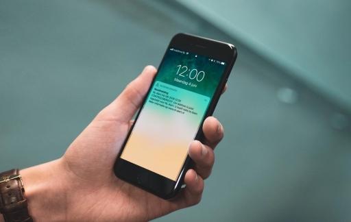 NL-Alert instellen op de iPhone.