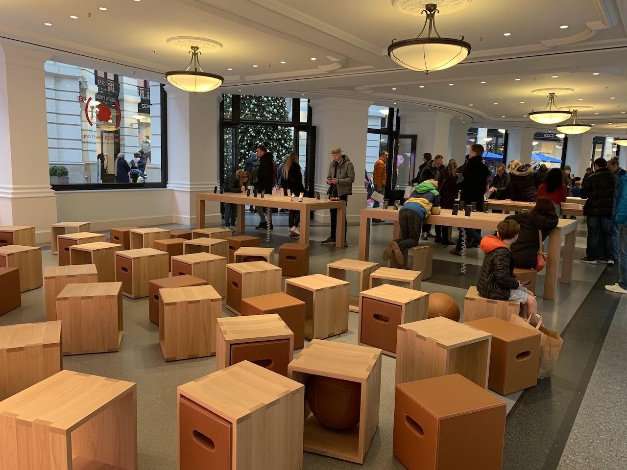Apple Den Haag Forum
