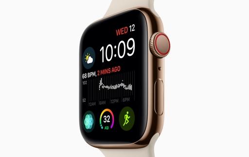 Apple Watch 4G kopen