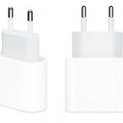 18 Watt oplader met USB-C