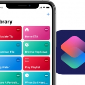 Siri Shortcuts app