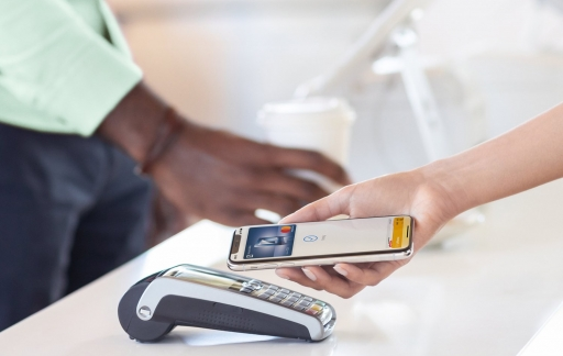 Apple Pay Duitsland gestart