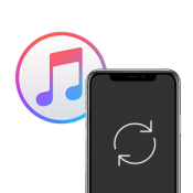 iPhone synchroniseren met iTunes