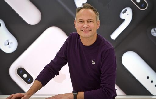 Ed Bindels CEO Amac