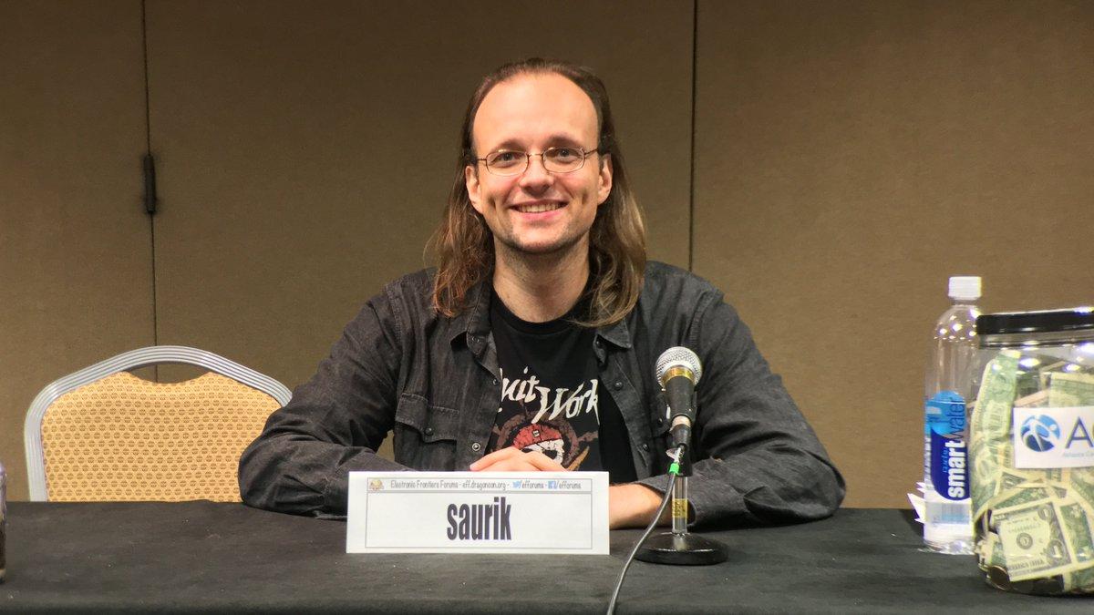 Jay Freeman (Saurik) van Cydia