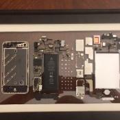 iPhone 4 inlijsten