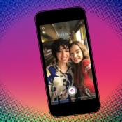 Zo gebruik je portretfoto's met Instagram, Google en Facebook