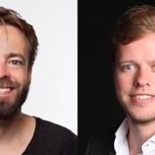 iCulture Podcast interviewserie '10 jaar App Store' → Jelle Prins en Jorn de Vries