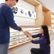 Apple Korea 500e Store
