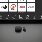 Beste radio-apps voor de Apple TV