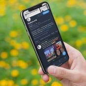 Meldingen voor Twitter inschakelen voor specifieke personen en accounts