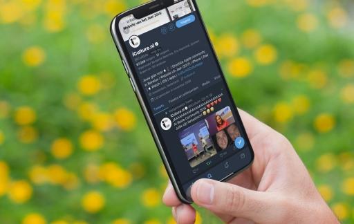 Twitter-meldingen voor accounts inschakelen