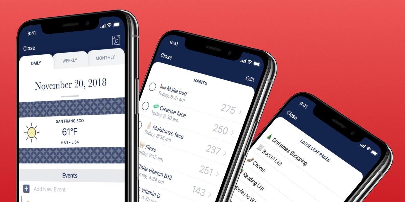 Capsicum-app voor iPhone