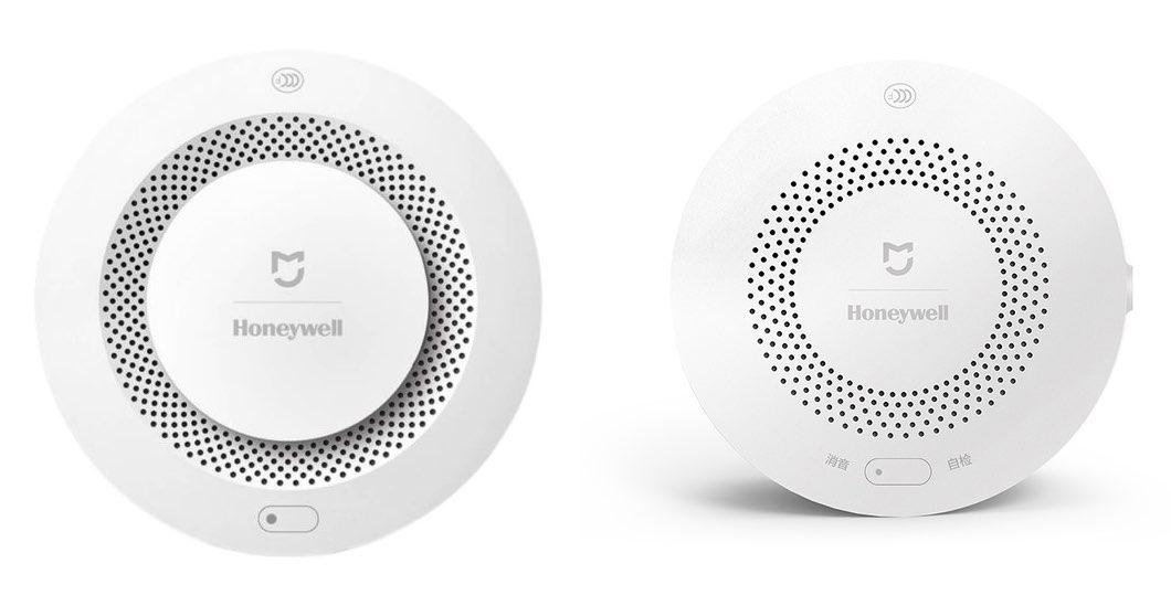 Xiaomi Mijia Honeywell Gas Smoke Alarm Detector