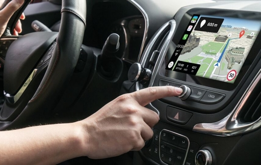 Sygic GPS CarPlay update