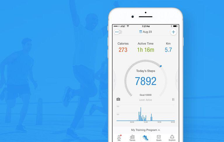 Pacer-app voor beginnende hardlopers