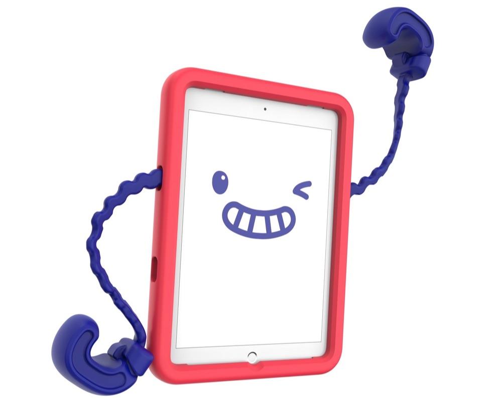 Speck Case-E voor iPad.