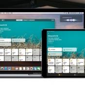 Apple HomeKit met televisie