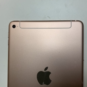 Gerucht: 'Foto's tonen goudkleurige iPad mini 5 met nieuwe antennelijnen'